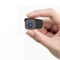 Wholesale hour work resale online - New H9 Full HD Mini Camera IR Night Vision Motion Detection Hours Long Time Working Home Security Camera Digital Camcorder Sport DV