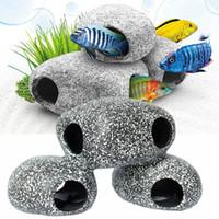 500g Pierres Couleur Aquarium Fish Tank mariage vert gravier décoratif ru4-6 Aquariums