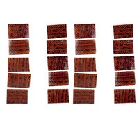 Wholesale parts for pc resale online - NAOMI Bow Skin Snake Skin Leather For Wrapping Violin Frog x3 cm Bow Skin Violin Parts Accessories New