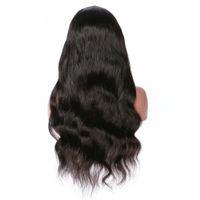 jolies perruques pour femmes achat en gros de-Prix usine 1 pc Femmes De Mode Dame Noir 70 CM Femme Longue Bouclés Joli Cheveux Synthétique Perruque Partie Perruques Stand Cosplay Femmes Jan8