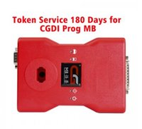 Wholesale mitsubishi key prog for sale - Group buy New Token Service for CGDI Prog MB Benz Car Key Programmer Get tokens Everyday in Days