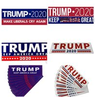 Wholesale cars cm for sale - Group buy HOT Donald Trump Car Stickers cm Bumper Sticker Keep Make America Great Decal for Car Styling Vehicle Paster New Styles