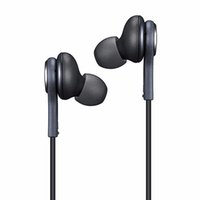 kulaklık kulak tıkaçları toptan satış-S8 3.5mm kulaklık kulak içi kulaklıklar mikrofon eller serbest arama kulaklık ile 3.5mm fiş ile tüm cep telefonları