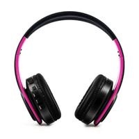 Wholesale headband earbuds for sale - Group buy Bluetooth Headphone Wireless Stereo Cell Phone Earphone Support TF Card Earbuds Music Sports Gaming Headset