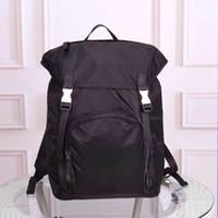 dizüstü bilgisayar çantaları toptan satış-Laptop çantaları notebook sırt çantası moda tasarımcısı askeri sırt çantası çanta presbiyopik paketi seyahat messenger çanta paraşüt kumaş toptan