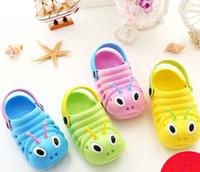 eaa49184f Venta al por mayor de Zapatos De Plástico Para Niñas - Comprar ...