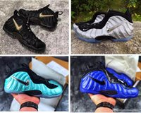 satılık keklik ayakkabılar toptan satış-Ucuz Erkek Penny Hardaway köpük posites basketbol ayakkabı retro satılık lebron 16 hava lebrons james 3 KD 11 sneakers çizmeler boyutu 7-12