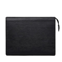 Wholesale pouch online - Designer Wallet mens Toiletry Pouch cm women wallets men zipper Designer Handbags purses Come with BOX Dust bag Care booklet