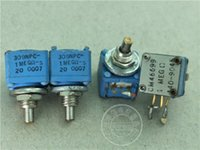 Wholesale Two Hand Mexico npc me s m Single Lian Potentiometer