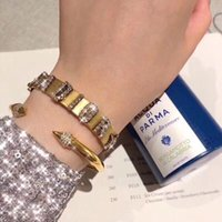 Wholesale snake fashion accessories resale online - 2020 fashion high quality ladies bracelet daily matching dress accessories the best hard bracelet for dinner party YZOWZ07
