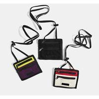 ingrosso sacchetto di vita delle piccole donne-18FW BOX LOGO moda piccola borsa a tracolla uomo donna shopping viaggio piccolo pacchetto pratica marsupi borsa sacchetto HFTTBB026