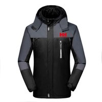 bahar ceketi erkek toptan satış-Marka Rahat Ceket erkek İlkbahar Sonbahar Ordu Su Geçirmez Rüzgarlık Ceketler Erkek Nefes Uv Koruma Palto Boyutu M-4XL