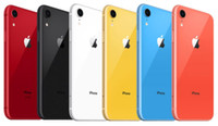 Wholesale face accessories for sale - Group buy Refurbished Original Apple iPhone XR No Face ID Unlocked Cell Phone GB GB Hexa Core IOS Inch