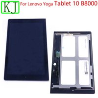 Wholesale touchscreen digitizer for sale - Group buy LCD Touch For Lenovo Yoga Tablet B8000 Display Screen Digitizer TouchScreen Panel Sensor Assembly