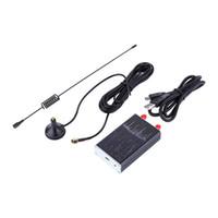ingrosso ricevitore portatile ssb-Ricevitore sintonizzatore USB RTL-SDR USB Full Band 100khz-1,7ghz / R820T + 8232 Ham Radio 01