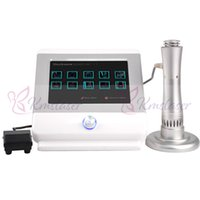 Wholesale sculpt body massage resale online - hot sale massage therapy machine for body fat sculpting and slimming hot sale lowest shock wave therapy for erectile dysfunction treatment