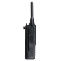 Wholesale walkie talkie vhf baofeng for sale - Group buy Baofeng UV9R ERA Walkie Talkie W Channel mAh VHF UHF Handheld Two Way Radio Black US plug