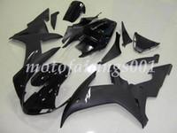 Wholesale matte black r1 fairings for sale - Group buy New style ABS Fairings Kit Fit For Yamaha YZF R1 R1 fairing kit parts Custom Free Matte Black Gloss Black