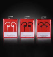 rádio fone de ouvido estéreo bluetooth venda por atacado-Edição barata UA Sem Fio Esporte U2 Fones de Ouvido Marca UA Sports Earbuds Stereo Fone De Ouvido de Rádio Bluetooth Com Cancelamento de Ruído Microfone