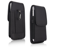 ingrosso casi per telefono lumia-Sport Custodia per cintura Custodia per cellulare Custodia per cellulare Custodia Cover per Microsoft Nokia Lumia Icon 220 525 Asha 503 / Dual SIM