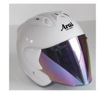 motosiklet kask boyutu s toptan satış-2019 En sıcak ARAI R3 kask motosiklet kask yarım kask açık yüz casque motocross BOYUTU: S M L XL XXL ,, Capacete