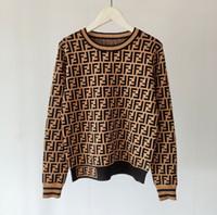 вязание крючком короткое пончо оптовых-2020 весной новый O-образным вырезом свитер женщин с длинным рукавом пуловер шерстяной свитер моды вязание рубашку OL офис леди Вершины трикотаж