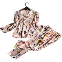 061ad67b9 roupas de noite baratas venda por atacado-Venda quente Barato Mulheres  dormindo desgaste noite Conforto