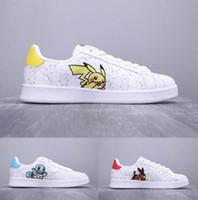 und Pikachu 44 Pika Größe Schuhe Man 2019 Detective Jahre A der Campus Smith Pika Pikachu Squirtle New 36 90er ulFcTK13J