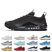 Wholesale red fashion shoes for men resale online - fashion cheap Running shoes for men women RED LEOPARD triple black white pull tab Persian Violet pink mens trainer fashion sports sneakers