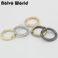o anel 25mm venda por atacado-Teste de 4 peças, 5 cores, largura interna 25mm 1