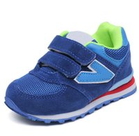 Wholesale Children S Shoes Fall New Boys And Girls Sports Shoes Wear Child Casual Shoes Eur20