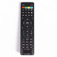 Wholesale mag 254 for sale - Group buy Remote Control Replacement For MAG Smart TV IPTV new hot