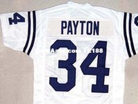 18% Off. CAD  32.57 · wholesale Walter Payton  34 Jackson State ... a0c7ed655