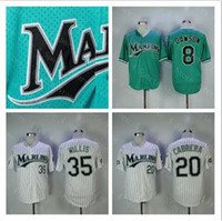 newest collection ae4c8 d939c Florida Marlins Jerseys Online Shopping | Florida Marlins ...