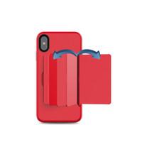 Wholesale lg stylo wallet case online – custom For LG Aristo4 PLUS K3 Stylo K40 Wallet Card Slot Holder Hidden Back Full Body Shock Absorption Protective Phone Case Cover