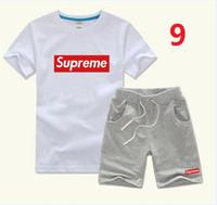 mädchen oberhemd großhandel-Finden Sie ähnliche modische T-Shirt aus reiner Baumwolle Kinder Kleidungsstück 2019 Sommer Wear Girl Bottoming Shirt Oberbekleidung Kurzarm T-Shirt