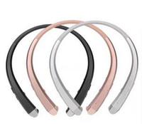 en kaliteli kulaklıklar toptan satış-HBS 910 Kulaklık Kulaklık Spor Bluetooth 4.1 KSS en İyi kalite iphone 7 için Paketi Ile artı s8 kenar hbs910 900 913 800