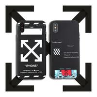 ingrosso iphone migliore copertura di caso di vendita-La migliore cover per telefono di design per tpu Cover colorata per Iphone X XR / S MAX 6 6S PLUS Cover posteriore per Apple