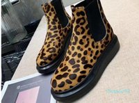 Leopard Print Ankle Boots Canada | Best