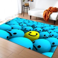 Wholesale decorate games resale online - Children Game Carpet Children D Carpet for Living Room Bedroom Soft Area Rug Home Floor Bedroom Carpet Decorate Living Room Kid