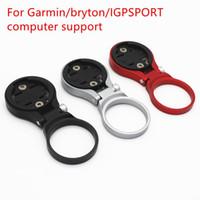 garmin montage großhandel-Für Bryton iGPSPORT Garmin Edge 130 200 520 810 820 1000 1030 Halterung für Fahrradcomputerhalterung # 24209