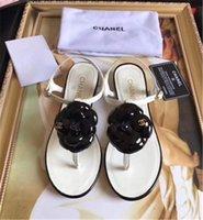 sandales pour femmes à bout ouvert achat en gros de-Été 2018, cuir véritable pour femmes, luxe, coloré, punk, pointes, crampons, gladiateur, diapositives, bout ouvert, sandales, sandales, tongs