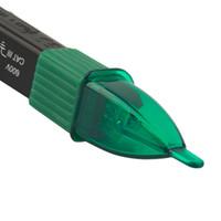 dc dijital amper göstergesi toptan satış-Sıcak Satış Yeni Mastech Ms8900 Temassız 100 v -240 v Ac Gerilim Dedektör Sensör Test Cihazı Kalem Dünya Çapında Mağaza
