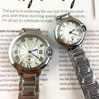 dama reloj pequeño al por mayor-2019 Artículos de moda Relojes de dama Relojes pequeños Diales Marca noble cuarzo femenino Pulsera de acero Cadena de ventas en el comercio exterior Amante de los grados altos