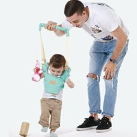 Wholesale baby walking belt assistant for sale - Group buy 2019 Baby Carrier Boy Girl Learning Vest Walking Care Baby Assistant Belt Wings Care Kit SlingF1