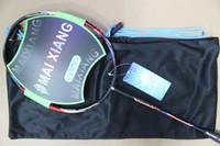 HYPERNANO X900 badminton rackets nano carbon High Quality HX900 badminton racquet