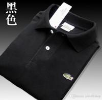 marcas de ropa para hombre de mayor calidad al por mayor-018 Camisetas para hombre Ropa para hombre Marca T Shirts Moda de verano Marea Letra de alta calidad Impresión de la cara Casual Hombres Camisa XS-4XL