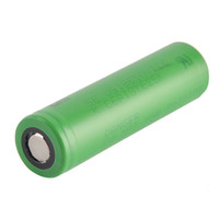 aa şarj edilebilir piller usb toptan satış-Yüksek Kaliteli VTC6 3000 mAh VTC5 2600 mAh VTC4 2100 mAh 3.7 V Li-Ion 18650 Ecig Kutusu Modları için Kullanarak Pil Şarj Edilebilir Piller