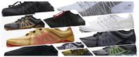 mejores zapatos para correr con descuento al por mayor-2019 Barato Vapores Utilitarios Hombres Zapatos Casuales Mejor Calidad Negro Antracita Metal Blanco Reflejo de Plata Descuento Maxes Zapatos para hombre Tamaño 40-45
