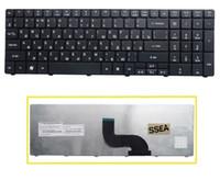 teclado mp al por mayor-SSEA Nuevo teclado ruso MP-09G33SU-6982W NSK-AUE0R PK130QG1A04 PK130QG1B04 NK.I1713.048 NK.I1717.01G laptop RU Keyboard